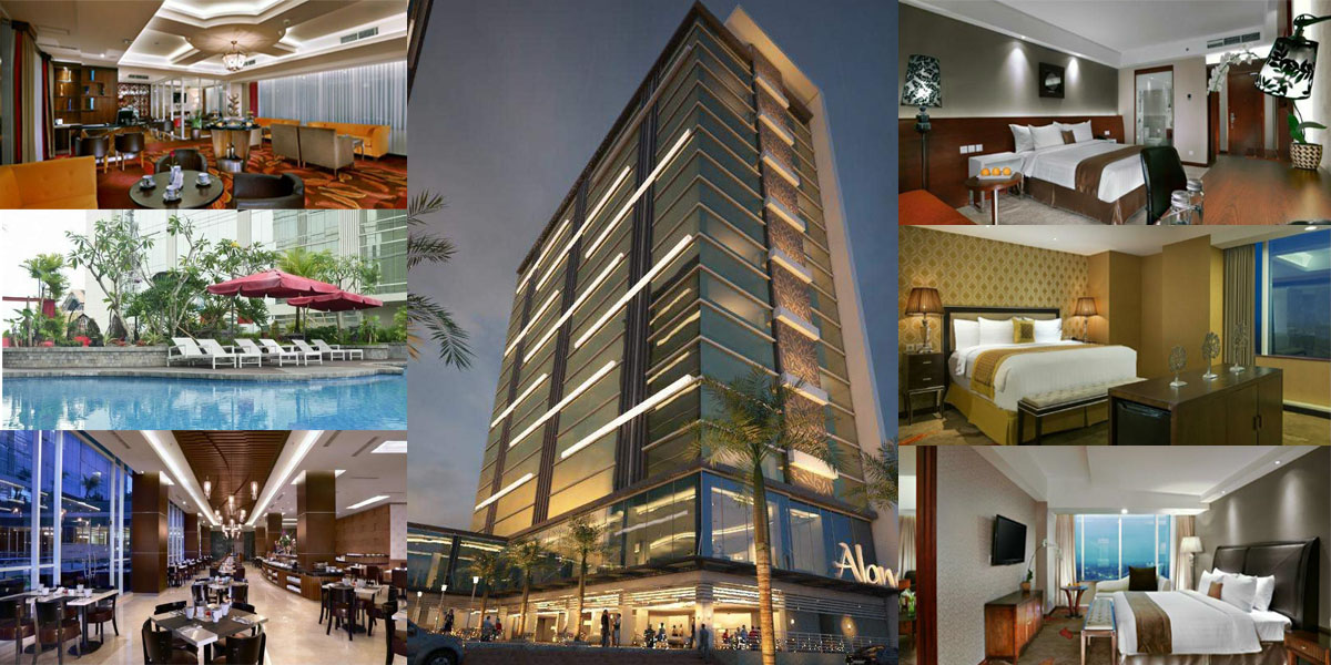 The Alana Hotel & Convention